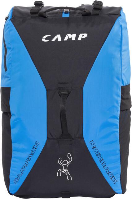 Sac Dos Sur Campz Roxback Camp À Bleunoir 4fvqU5wnxF
